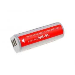 baterie pro Canon Ixus 500 HS