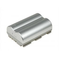 baterie pro Canon MVX2i 1700mAh