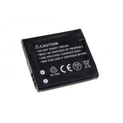 baterie pro Canon PowerShot A3100 IS