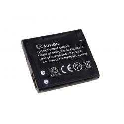 aku baterie pro Canon PowerShot A3300 IS