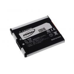 baterie pro Canon PowerShot ELPH 130 IS