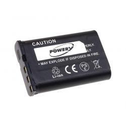 baterie pro Casio Exilim EX-H10