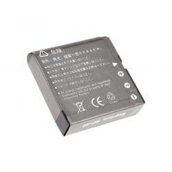 baterie pro Casio Exilim Zoom EX-Z600BK