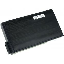 baterie pro Compaq Evo N800v
