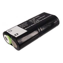 baterie pro Crestron STX-1600