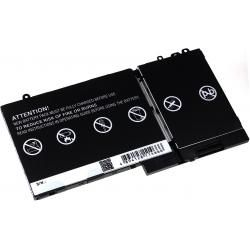 baterie pro Dell Latitude 12 E5250