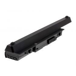 baterie pro Dell Studio 15 7800mAh/87Wh
