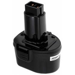 baterie pro DEWALT DW968K 3000mAh