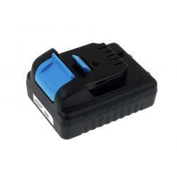 aku baterie pro Dewalt příklepová vrtačka DCF815N