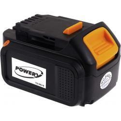 aku baterie pro Dewalt vrtačka DCD730M2 vysokokapacitní