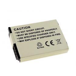 baterie pro Digitalkamera Samsung WB100