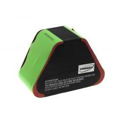 baterie pro Dirt Devil Typ 0030013