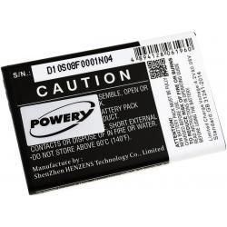 aku baterie pro Doro PhoneEasy 500