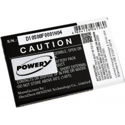 aku baterie pro Doro PhoneEasy 515