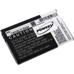 baterie pro Doro Primo 215