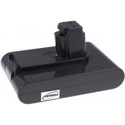 aku baterie pro Dyson DC34 Animalpro