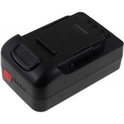 baterie pro Einhell akušroubovák 4/3 Li 2000mAh
