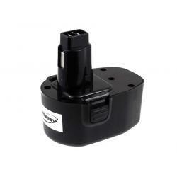 baterie pro ELU ruční okružní pila DW 935 2000mAh