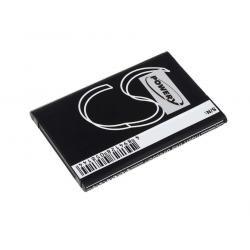 baterie pro Emporia EL540Dual