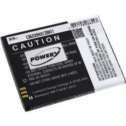 baterie pro Emporia Glam