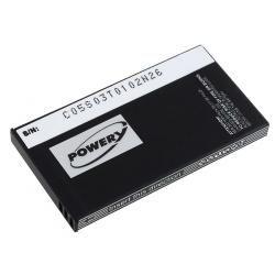 baterie pro Emporia VF1C