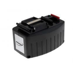 aku baterie pro FESTOOL (FESTO) vrtací šroubovák TDD 9,6