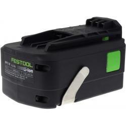 baterie pro Festool příklepový šroubovák PDC 18/4 originál