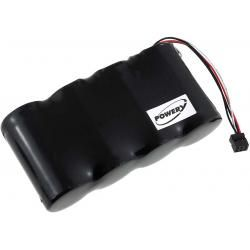baterie pro Fluke ScopeMeter 123