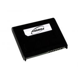 baterie pro Fujitsu-Siemens Pocket Loox 410