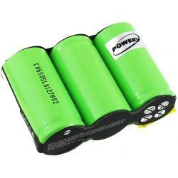 baterie pro Gardena nůžky na trávu 8808