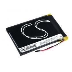 baterie pro Garmin dezl 560LMT