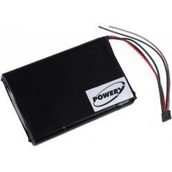 aku baterie pro Garmin Edge 1000 (010-01161-00)
