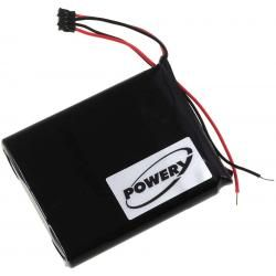 baterie pro Garmin Edge 200