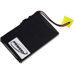 baterie pro Garmin Edge 305
