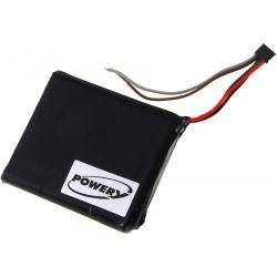 baterie pro Garmin Edge 510