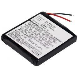 baterie pro Garmin Forerunner 205