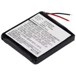 baterie pro Garmin Forerunner 305