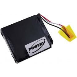 aku baterie pro Garmin Forerunner 910XT
