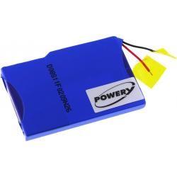 baterie pro Garmin Foretrex 101