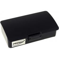 baterie pro Garmin GPSMAP 276c 3000mAh
