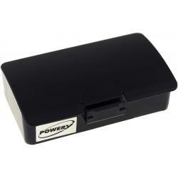 baterie pro Garmin GPSMAP 296 3000mAh