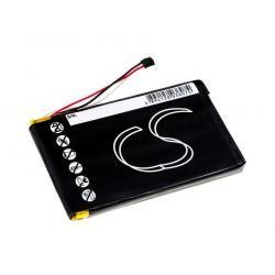 baterie pro Garmin Nüvi 3760