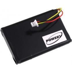 baterie pro Garmin Nüvi 50
