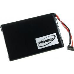baterie pro Garmin T 5 mini