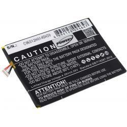 baterie pro Gigabyte Gsmart Guru G1