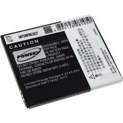 baterie pro Gigabyte Gsmart Maya M1 V2