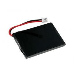 baterie pro GLOBALSAT BT-308 Bluetooth GPS Receiver