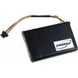baterie pro GPS-Navigationsgerät TomTom 4FA60