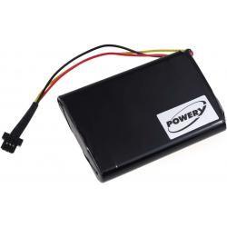baterie pro GPS-Navigationsgerät TomTom Typ S4IP016702174