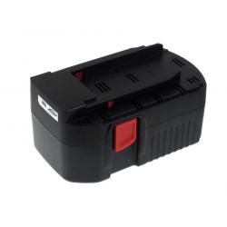 baterie pro Hilti Typ B 24/3.0